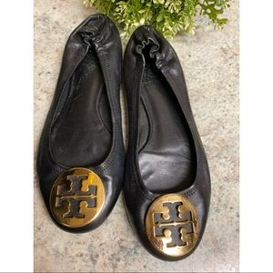 Tory Burch Flats (price is firm)